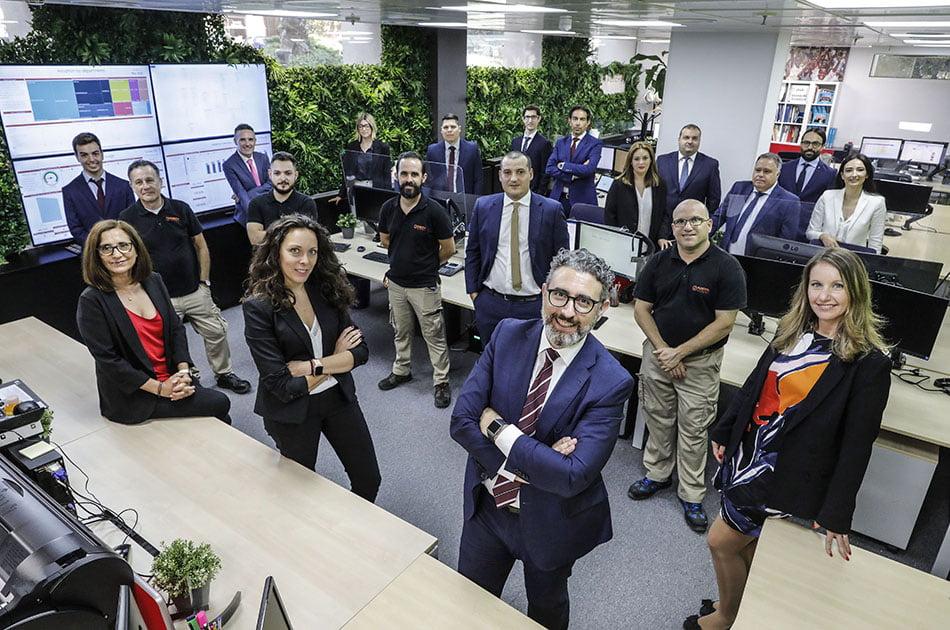 Alberta Norweg, primera empresa española reconocida por su excelencia en la gestión