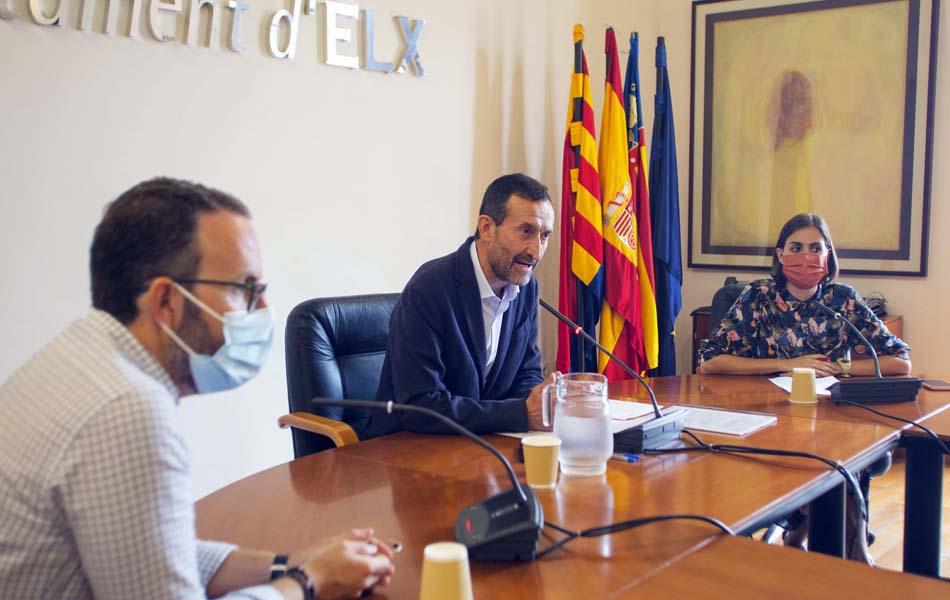 Imagen destacada El Ayuntamiento de Elche rescinde finalmente el contrato del Mercado Central