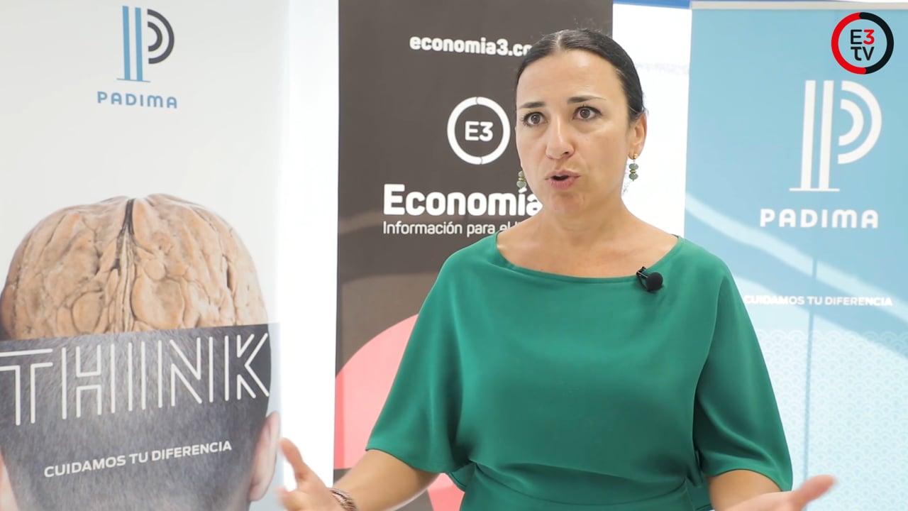 """Eva Toledo: """"La innovación responde a una razón de ser"""" en el sector"""