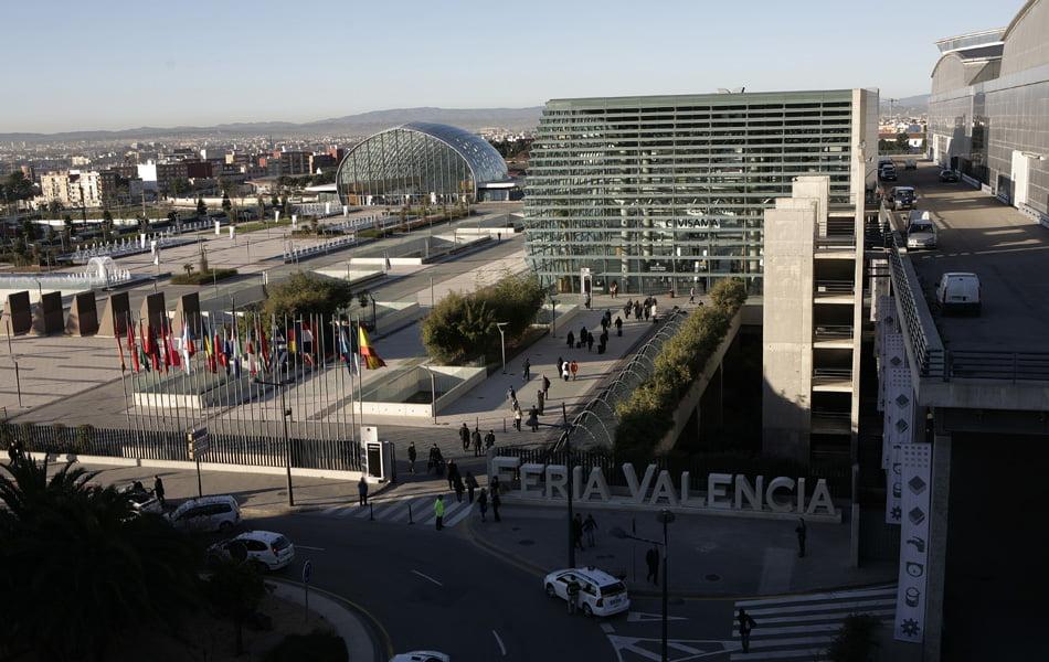Feria de Valencia