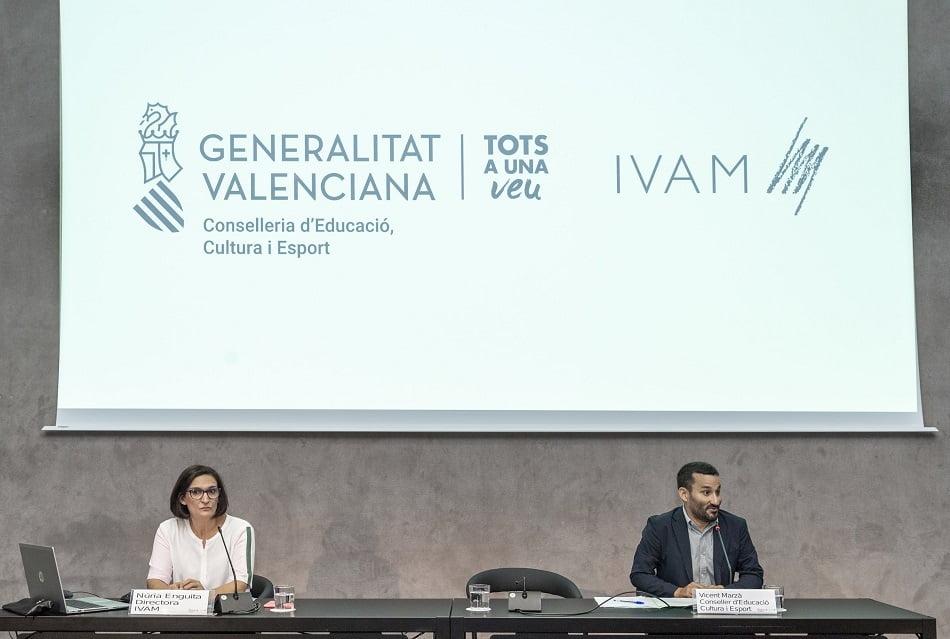 """Nuria Enguita: """"En un museo, lo internacional repercute en lo local y viceversa"""""""