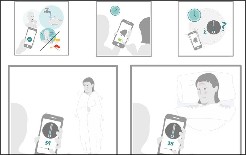 Imagen destacada Mangrana Ventures desarrolla una app de diagnóstico médico a través de dibujos
