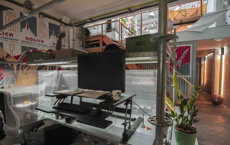 Imagen destacada Nolich crea el primer hub creativo digital de València