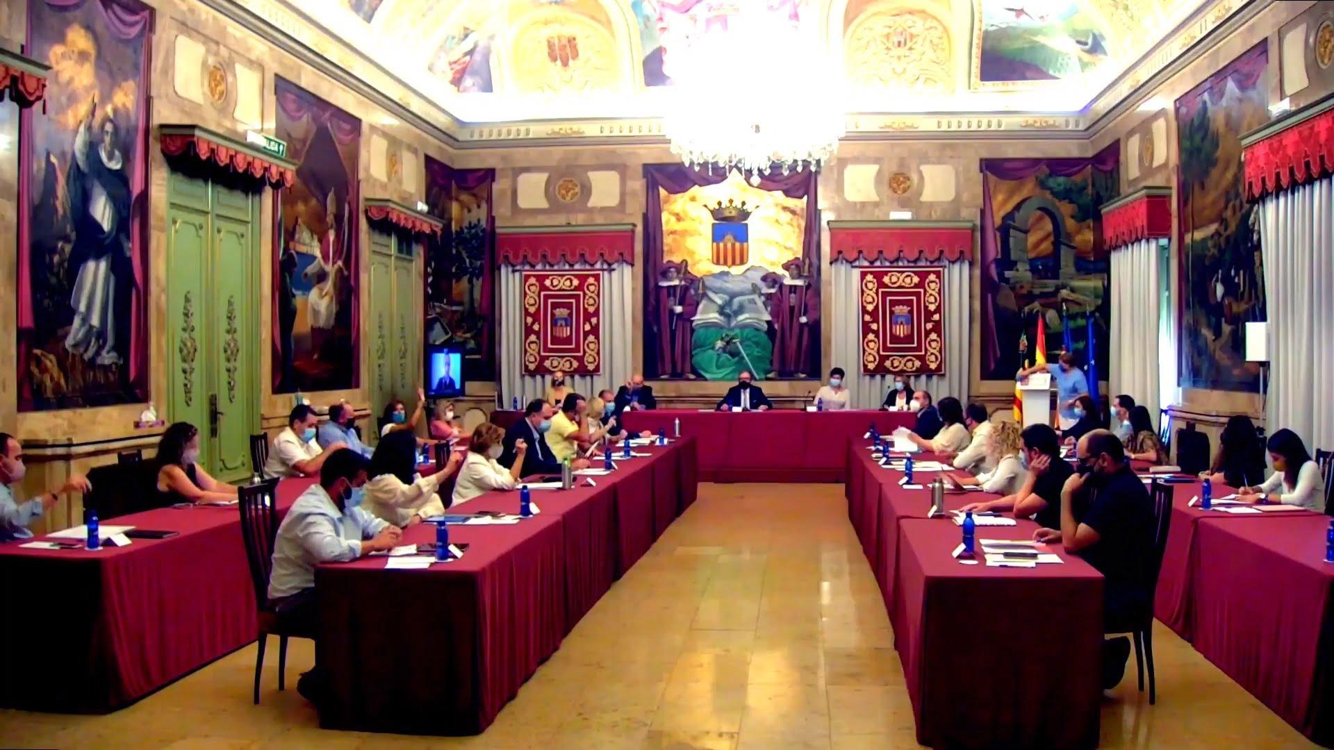 Imagen destacada La Diputación de Castelló destina 192.000€ para restaurar el santuario de Penyagolosa