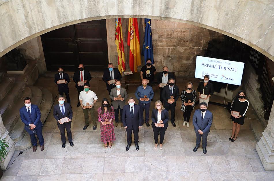 Puig afirma que el Bono Viatge estimulará el consumo de las familias valencianas