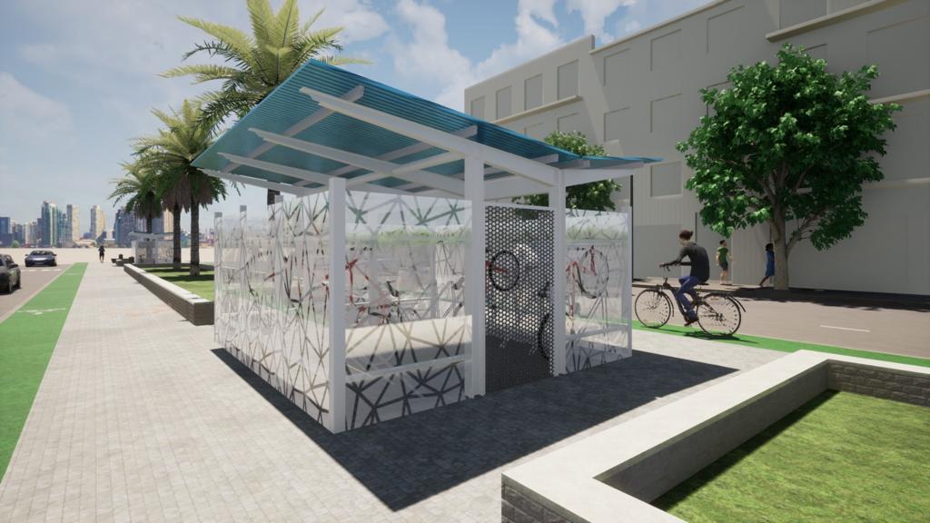 La Generalitat instalará box aparcabicis en estaciones de metro