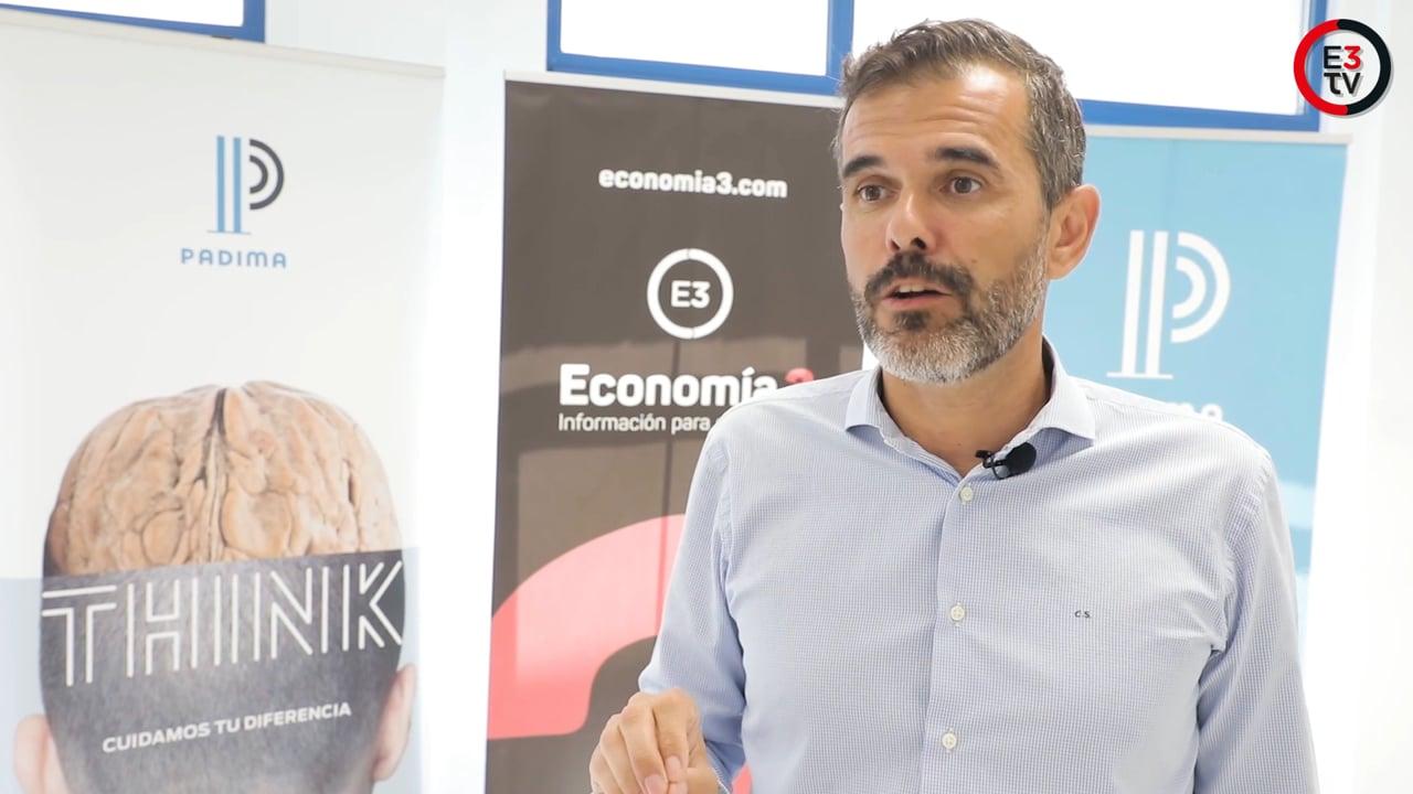 """Sánchez Butrón: """"La crisis ha demostrado que las empresas precisan de rápidas adaptaciones"""""""