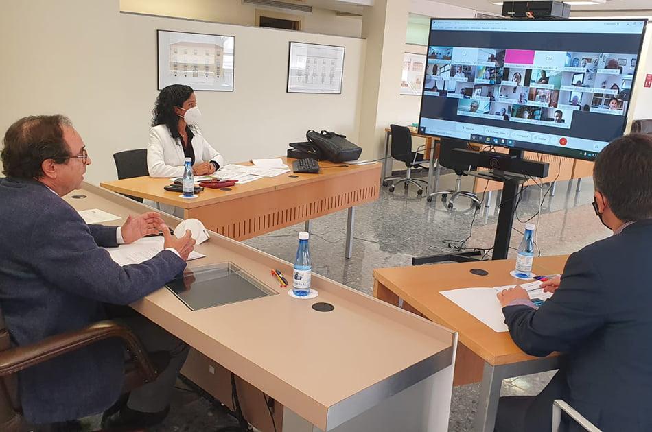 Constituido el Observatorio Fiscal valenciano integrado por 20 entidades sociales
