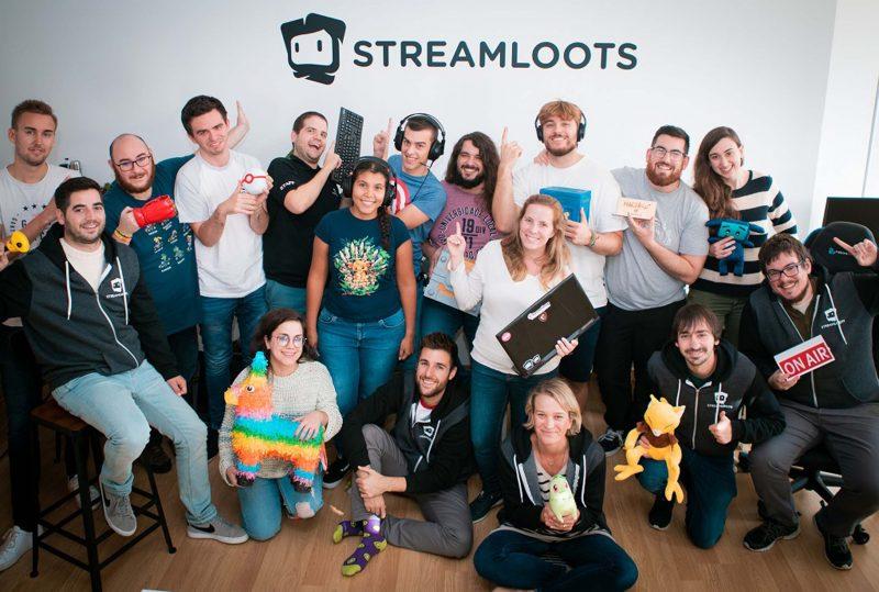 Streamloots cierra una ronda de financiación de 4,7 millones para atraer talento
