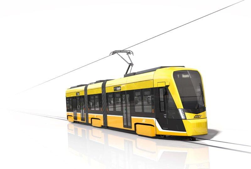 Stadler suministrará 80 tranvías para la ciudad de Milán por 172,6 millones