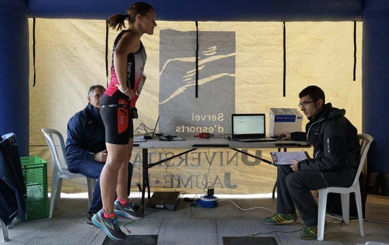 El entrenamiento de fuerza podría proteger frente a los calambres en la maratón