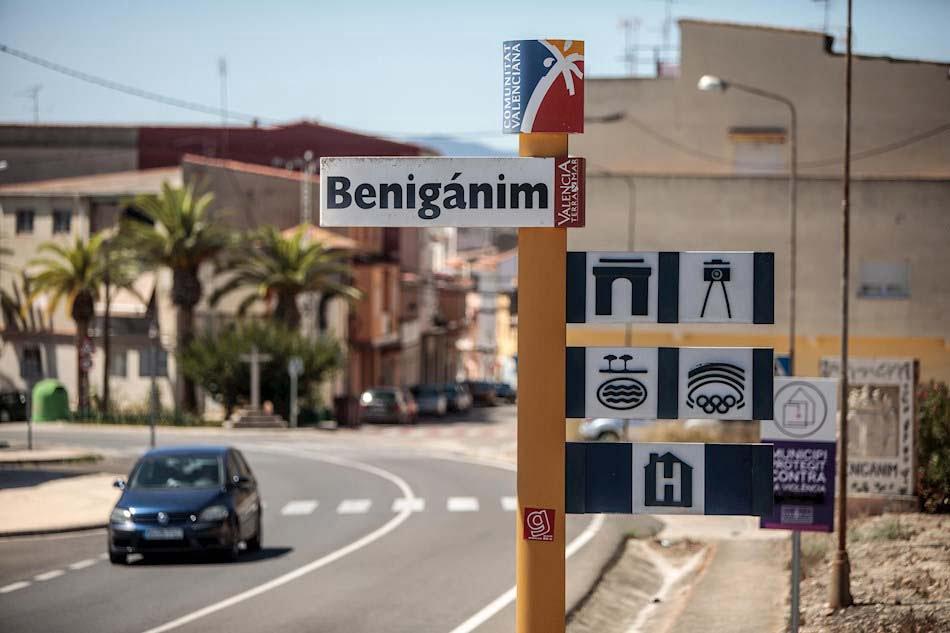 Imagen destacada Benigànim dejará de estar confinada a partir del próximo martes