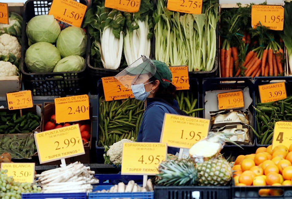 Mercadona, Eroski y Supersol, las cadenas que más han subido los precios