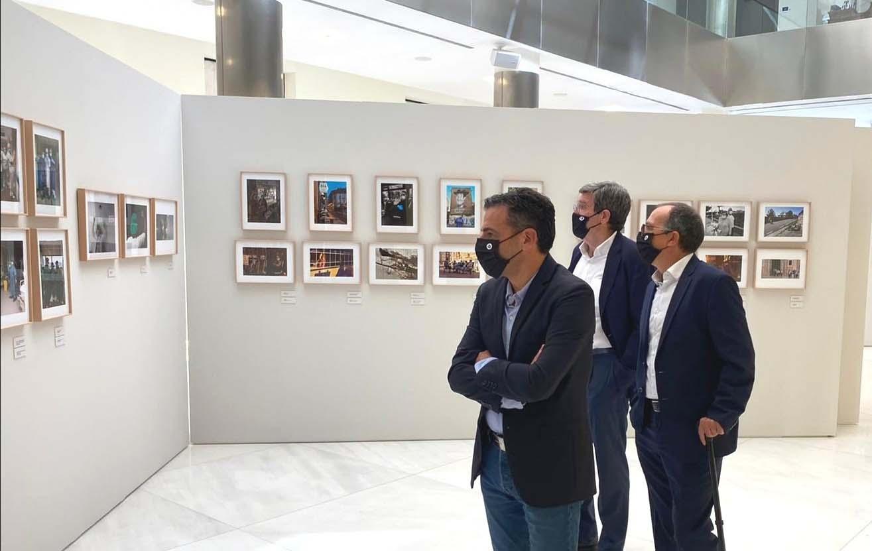 Imagen destacada Imágenes imborrables, una visión de la sociedad valenciana sobre la Covid-19