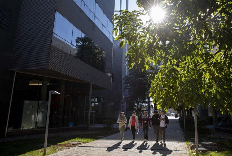 El Parc Científic de la UV incubará a siete empresas innovadoras en VLC/Startup