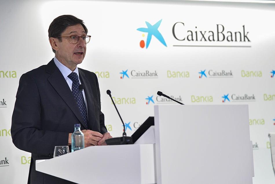 Imagen destacada Goirigolzarri confiesa pena por dejar Bankia, pero Valencia seguirá siendo clave