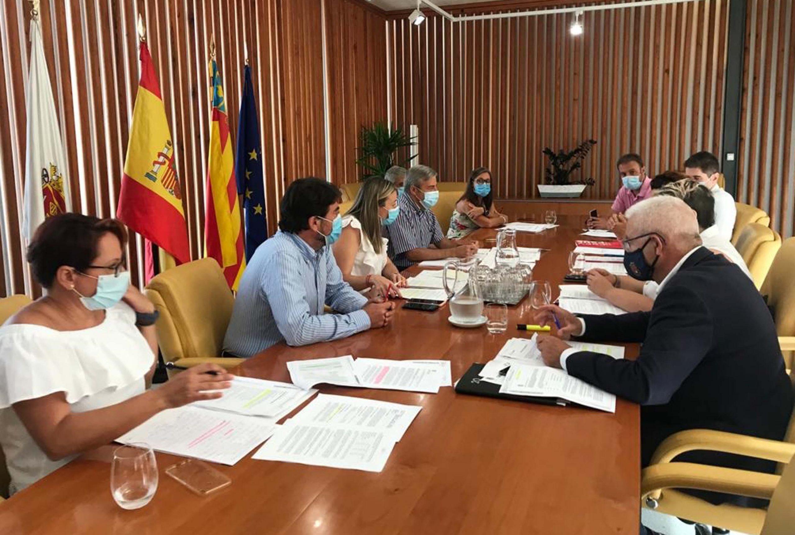Imagen destacada Alicante aprueba bonificaciones de hasta el 95 % del IBI a nuevas empresas