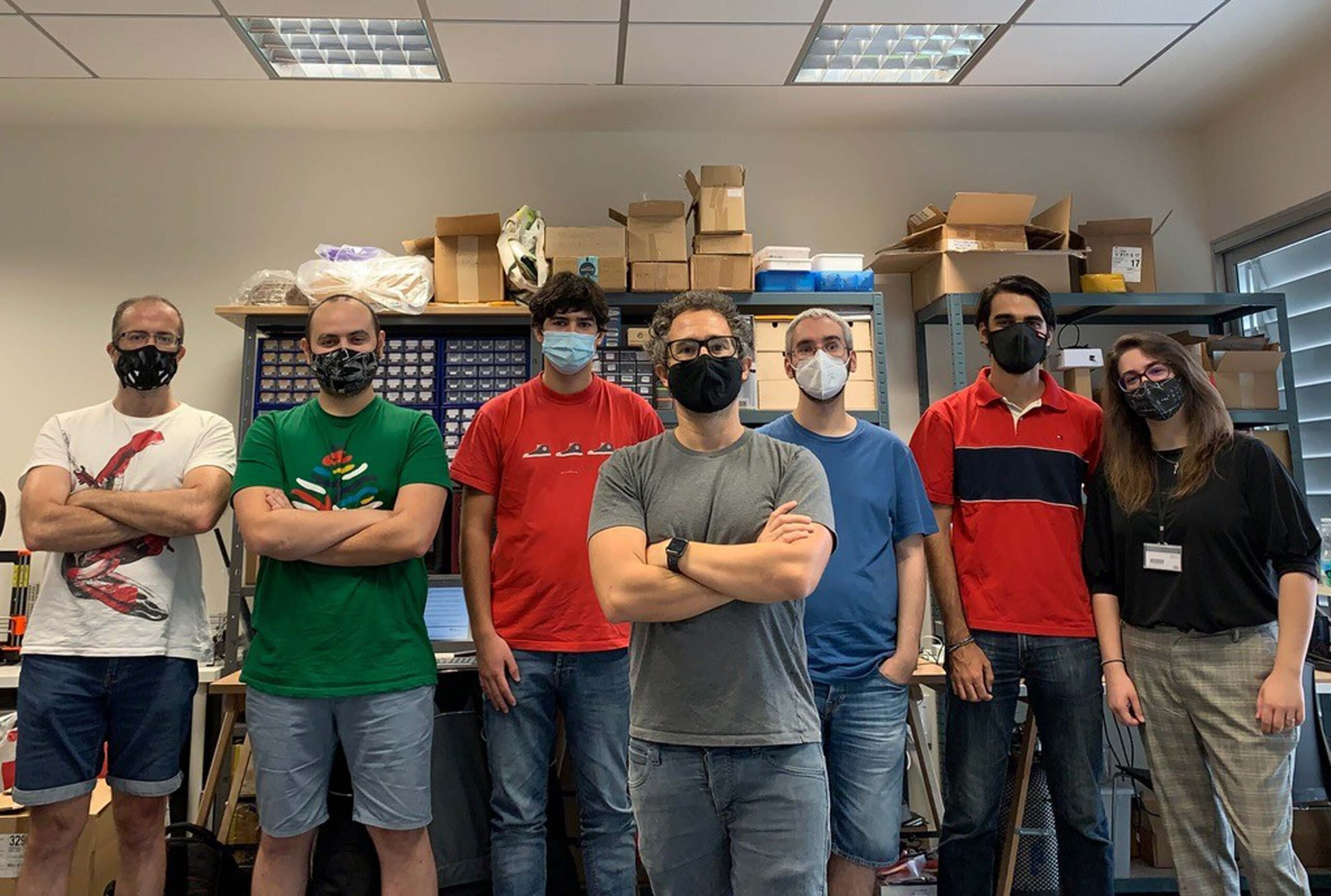 Imagen destacada La Siesta Technologies amplía capital por 30.000 euros para aumentar el equipo