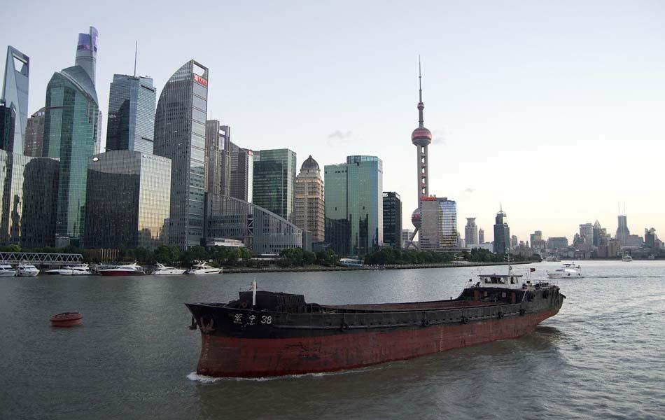La OMC se alinea con China en su larga y tensa disputa arancelaria con EEUU