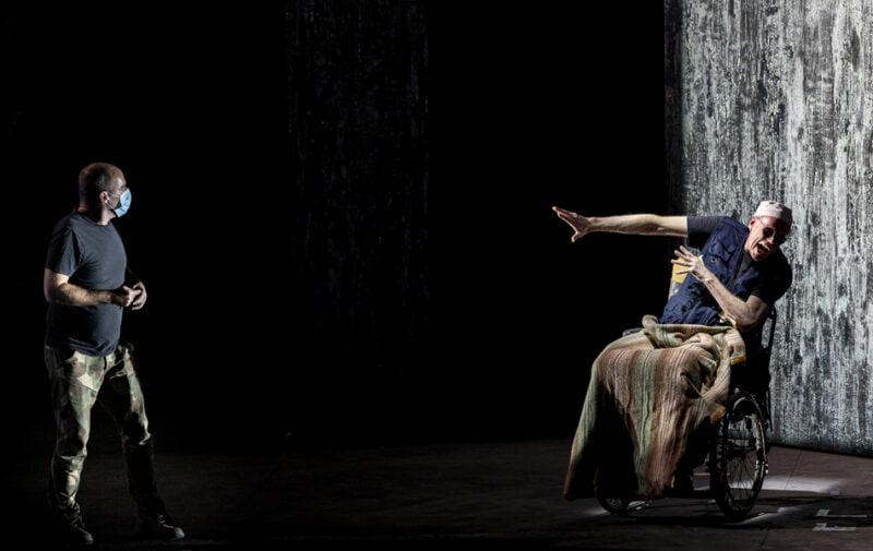 Les Arts prepara el estreno en España de la ópera 'Fin de partie', de Kurtág