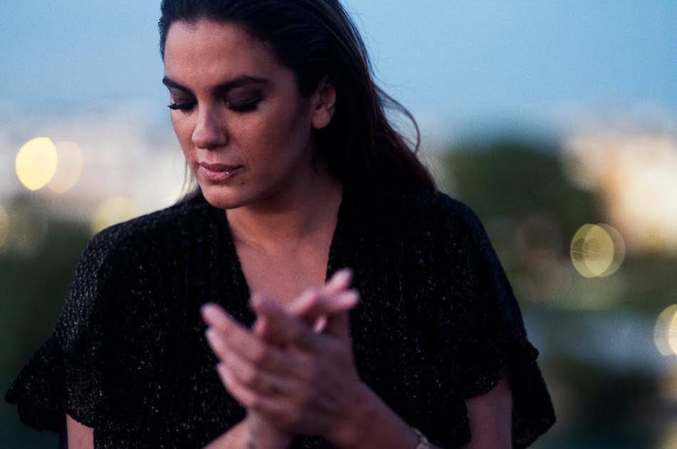 Imagen destacada La artista flamenca Alba Molina abre el viernes el ciclo de Concerts a la Fundació
