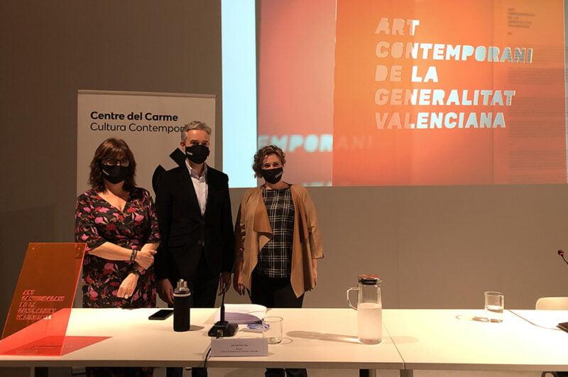 La Generalitat suma 37 obras de artistas valencianos a su colección de Arte