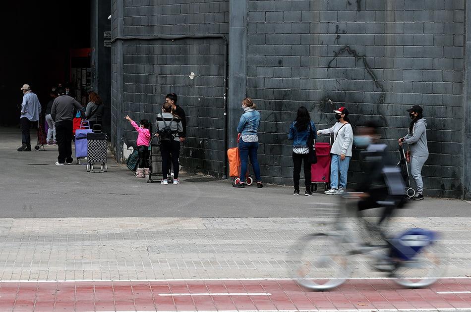 Imagen destacada España, el segundo país en recibir ayudas contra el paro, espera 10.000 M este año