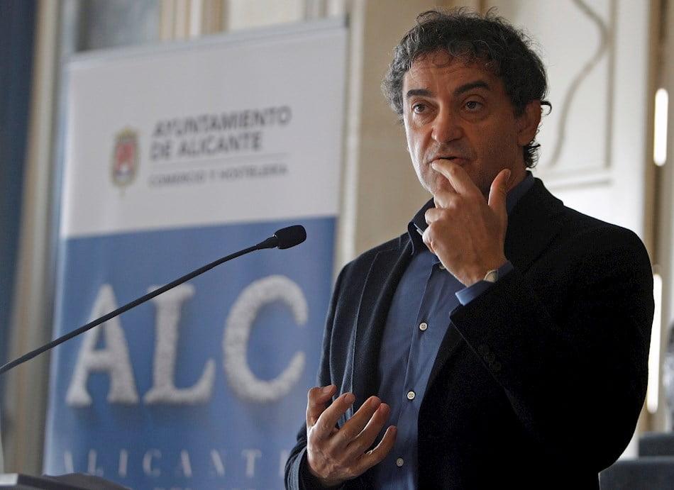 Colomer pide medidas imaginativas para que la hostelería conviva con el virus