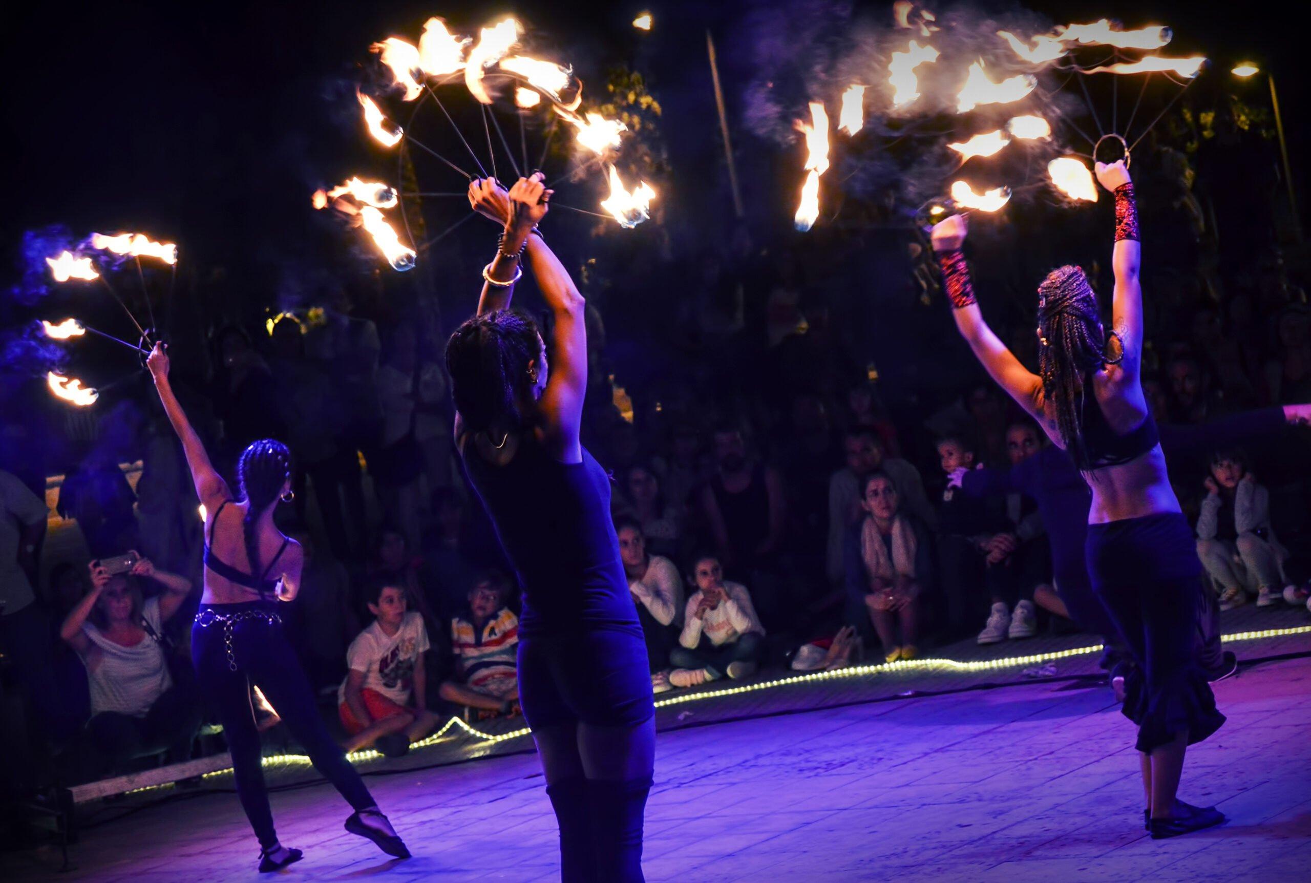 Imagen destacada Las artes de calle llevan el circo a los Jardines del Turia con Mostra Viva
