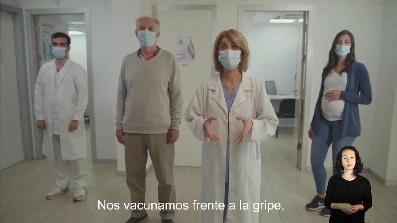 De la #GripeYoMeVacuno