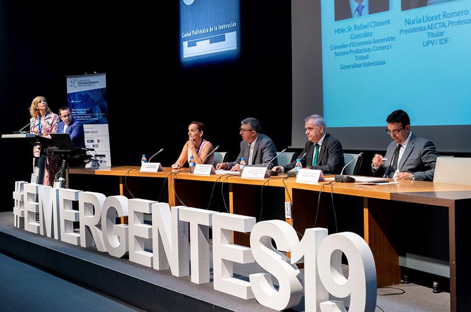 Imagen destacada Emergentes 2020 se centra en las tecnologías al servicio de la sostenibilidad