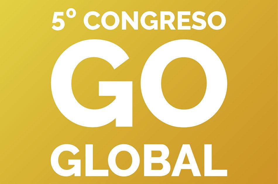 Imagen destacada El Congreso Go Global impulsará la internacionalización de las pymes