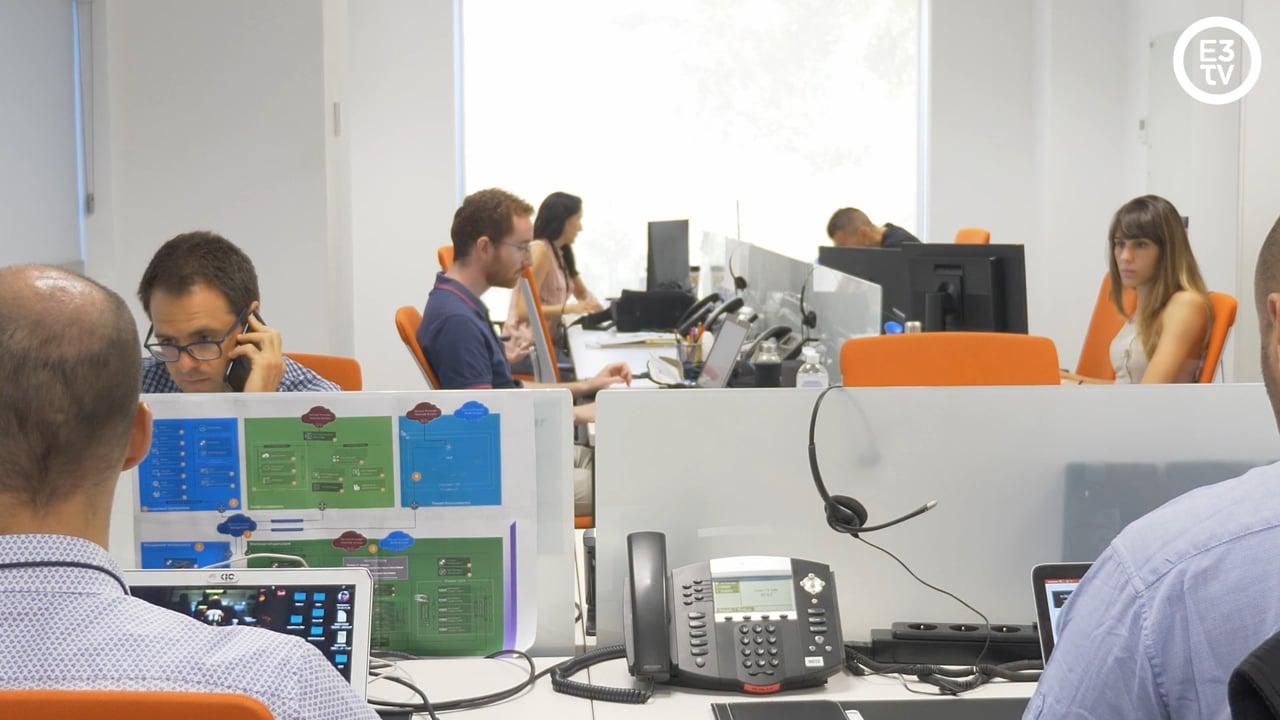 KIO Networks aterriza en Valencia