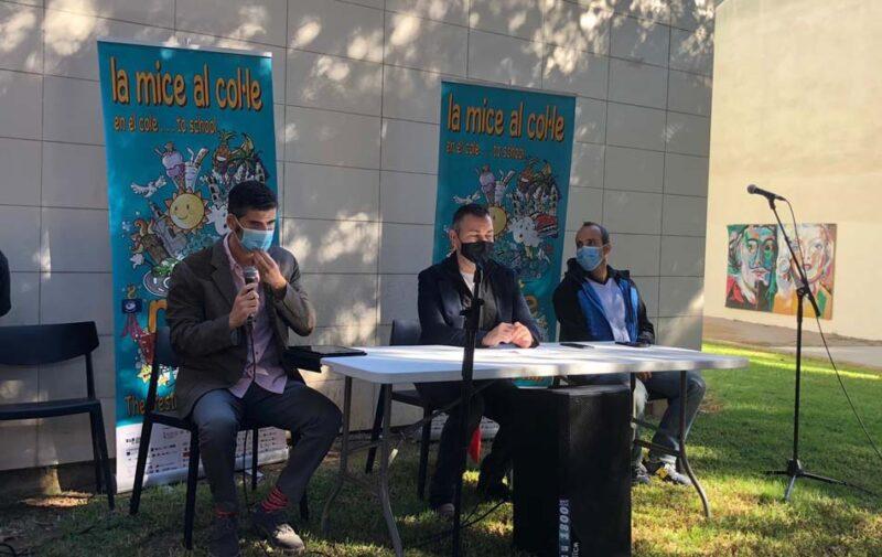 La MICE rendirá homenaje en Argentina en la edición de 2021