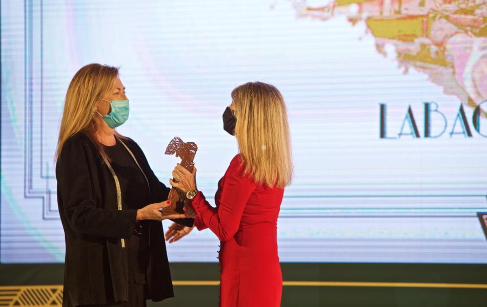 Labaqua, premio al Mecenazgo en Investigación