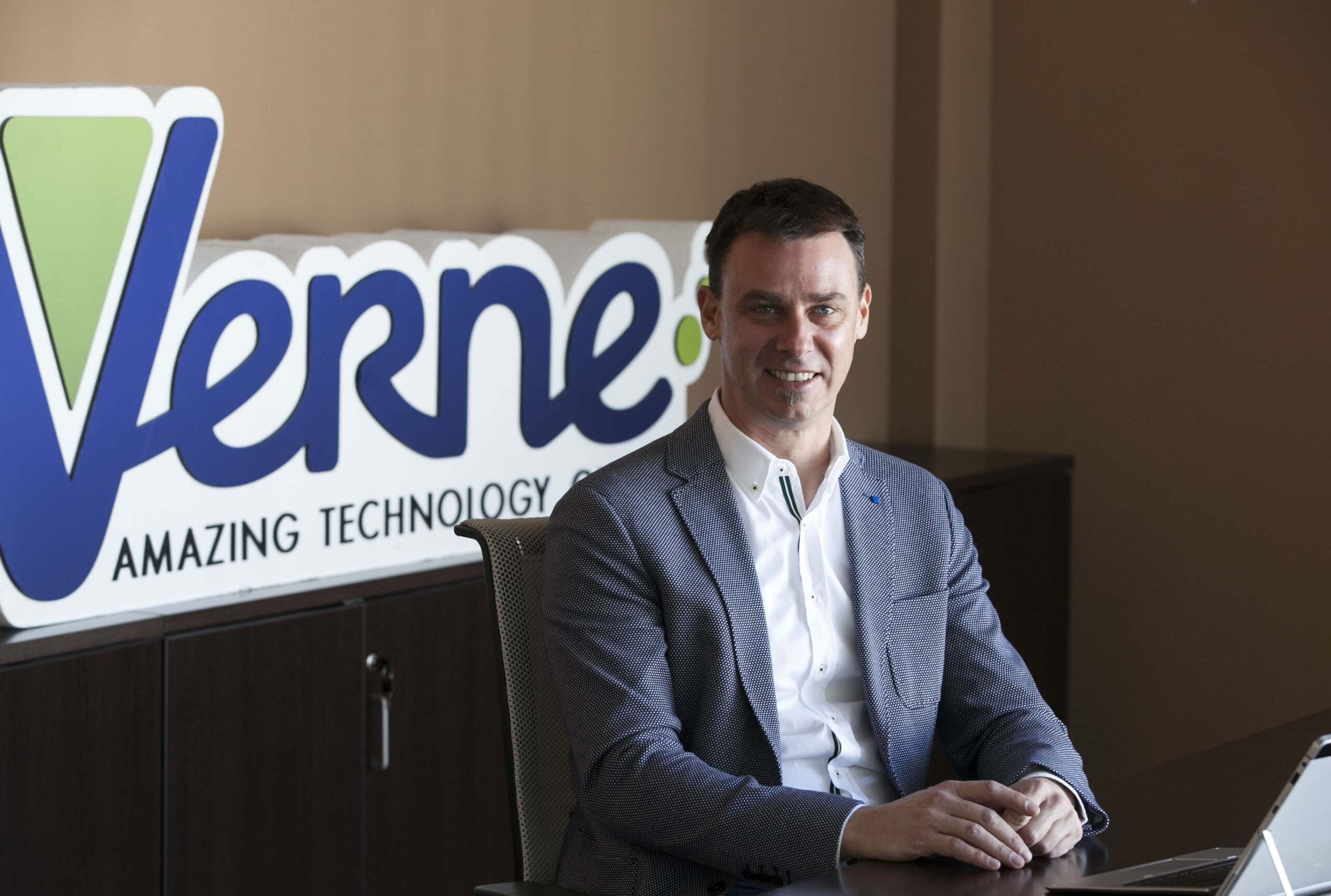 Imagen destacada Nace Verne Tech, la apuesta de Verne Group para desarrollar Machine Learning o Big Data