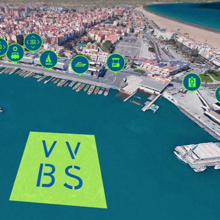 """El Valencia Boat Show (VBS), que este año se ha convertido en el primer salón náutico 100% virtual, Virtual VBS ha superado su propio récord de expositores que ya rompió en la edición presencial de 2019: 123 empresas náuticas procedentes de distintas partes del mundo -España, Portugal, México, Sri Lanka, Italia, Reino Unido, EE.UU., Francia, Turquía o Austria entre otros- ya han reservado su estand a 20 días del inicio del salón. En 2019 el certamen, celebrado en La Marina de València, logró concentrar a 94 expositores. El salón contará con embarcaciones nuevas y novedades de los grandes astilleros nacionales e internacionales, así como motores, accesorios, electrónica y servicios náuticos, que se combinarán con charlas, encuentros, conferencias, películas y exposiciones relacionadas con la cultura del mar. Con la llegada de Nacho Gómez-Zarzuela a la dirección en 2019, el Valencia Boat Show se marcó el reto de convertirse en un reclamo para acercar el mar a la ciudadanía al ampliar el foco más allá de la pura compra-venta que define las ferias sectoriales. El salón náutico incorporó, de hecho, una amplia agenda de eventos literarios, cinematográficos, musicales o gastronómicos, además de elementos informativos de interés para las empresas como jornadas de I+D aplicadas a la náutica llevadas a cabo por el Ivace, Bankia Fintech by Innsomnia, o la TIC líder en desarrollo tecnológico Grupo Alfatec, coorganizadora del salón. A la edición de 2019 acudieron 22.300 visitantes en sus cinco días de duración y se cumplió ampliamente el objetivo de convertir el VBS en """"el escaparate de las actividades que desarrollamos en La Marina de València"""", tal y como concretó el director del Consorcio València 2007, Vicent Llorens. Sin embargo, el estallido de la pandemia de la COVID-19 obligó al VBS a cambiar el rumbo y, en lugar de ampliar el modelo establecido, se tomó la decisión de configurarlo íntegramente online aun cuando todavía estaba vigente el estado de alarma. """"Desde el princ"""