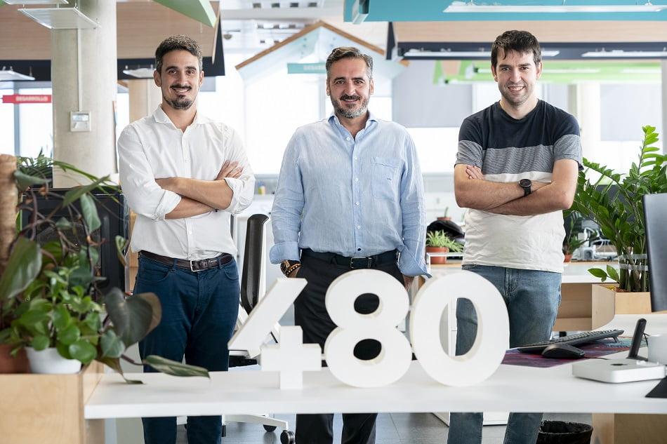 Imagen destacada Cuatroochenta, la primera firma de Castellón que debuta en BME Growth el 22 de octubre