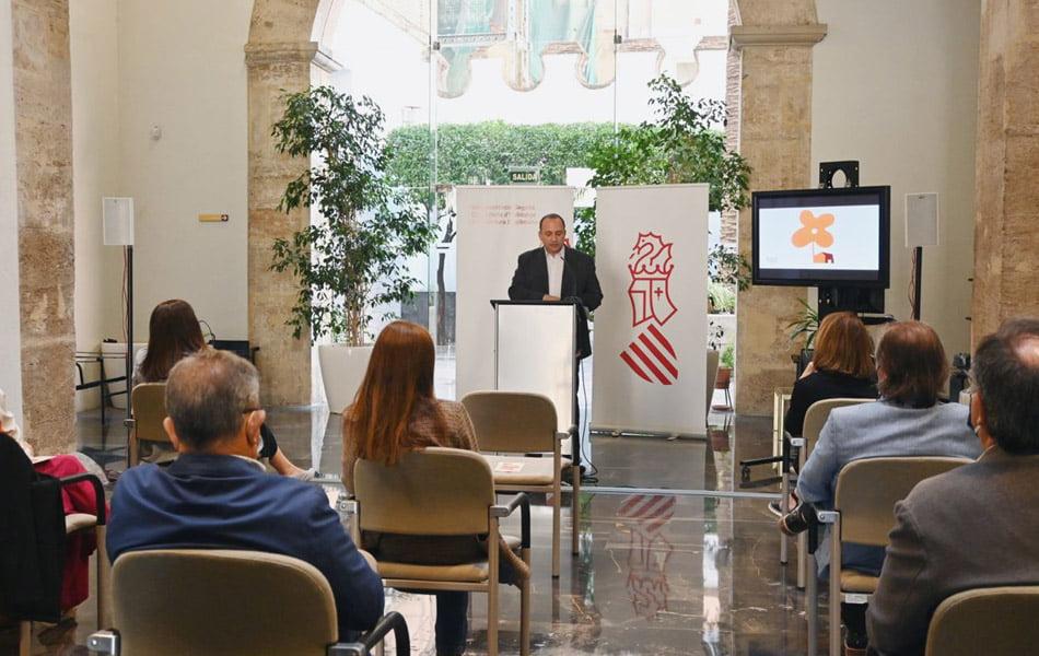 Dalmau presenta el plan IRTA de impulso a la innovación para una arquitectura sostenible