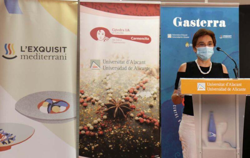 UA y Turisme renuevan respaldo al Máster de Arroces y al centro Gasterra en Dénia