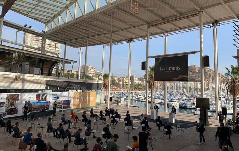 Imagen destacada Nueva oportunidad para Panoramis: nace el gran 'workspace' de Alicante