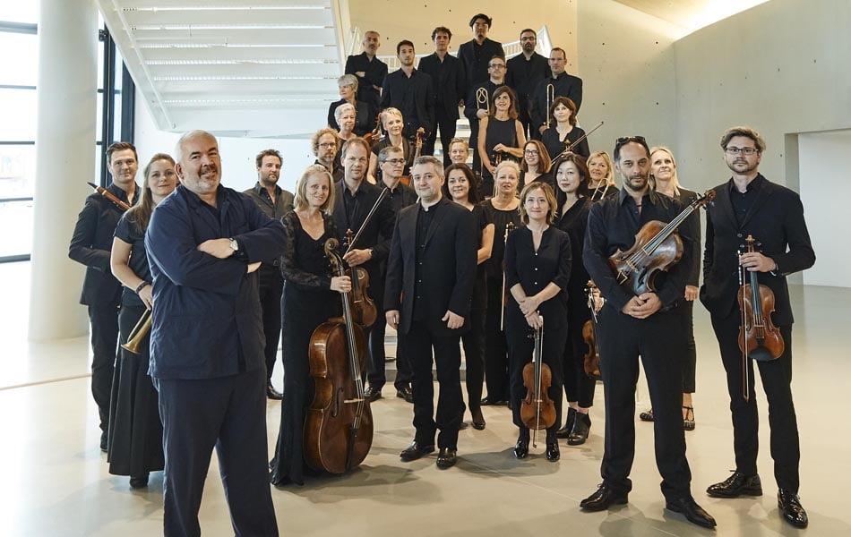 Les Arts recibe a Marc Minkowski, una de las grandes batutas de la música historicista