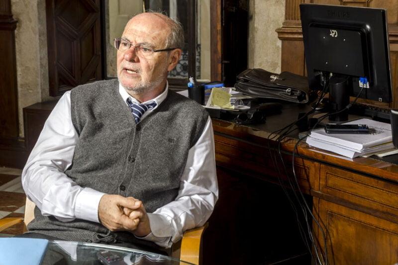 """García Reche (AVI): """"No podemos depender de lo que se piense en otros países"""
