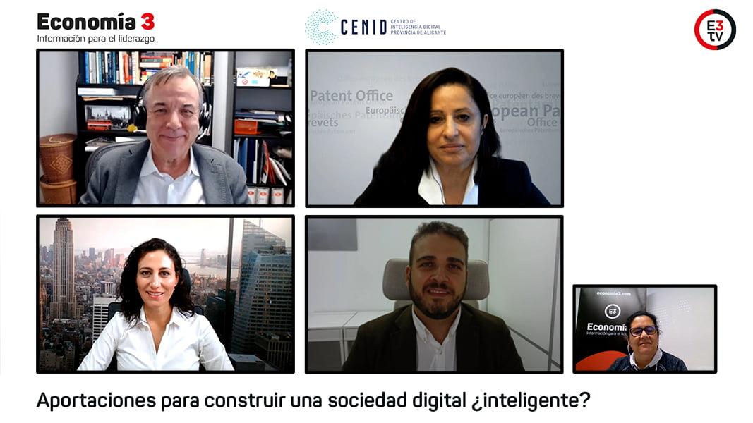 Aportaciones para construir una sociedad digital ¿inteligente?