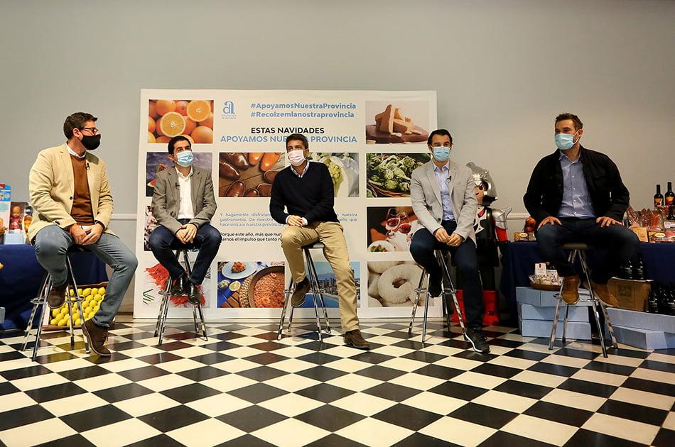 Imagen destacada Diputación de Alicante lanza una campaña de apoyo a los productos alicantinos