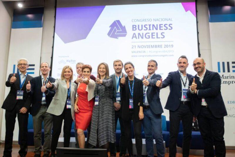 El Congreso de Business Angels duplica sus inversores en su sexta edición