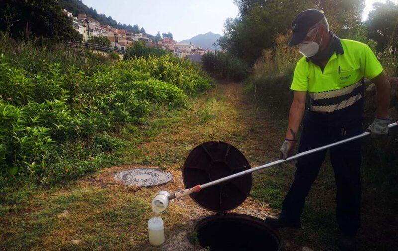 FACSA e ITI aplicarán IA para predecir casos de covid-19 a partir de aguas residuales