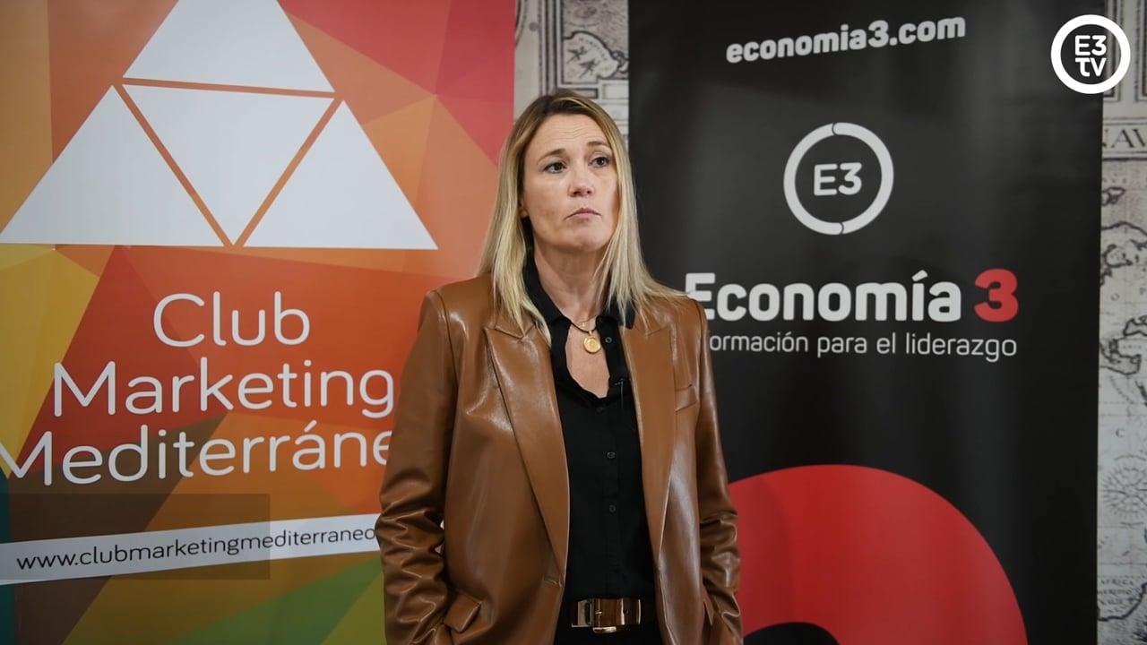 """Iranzo: """"Queremos que las empresas tengan referentes"""""""
