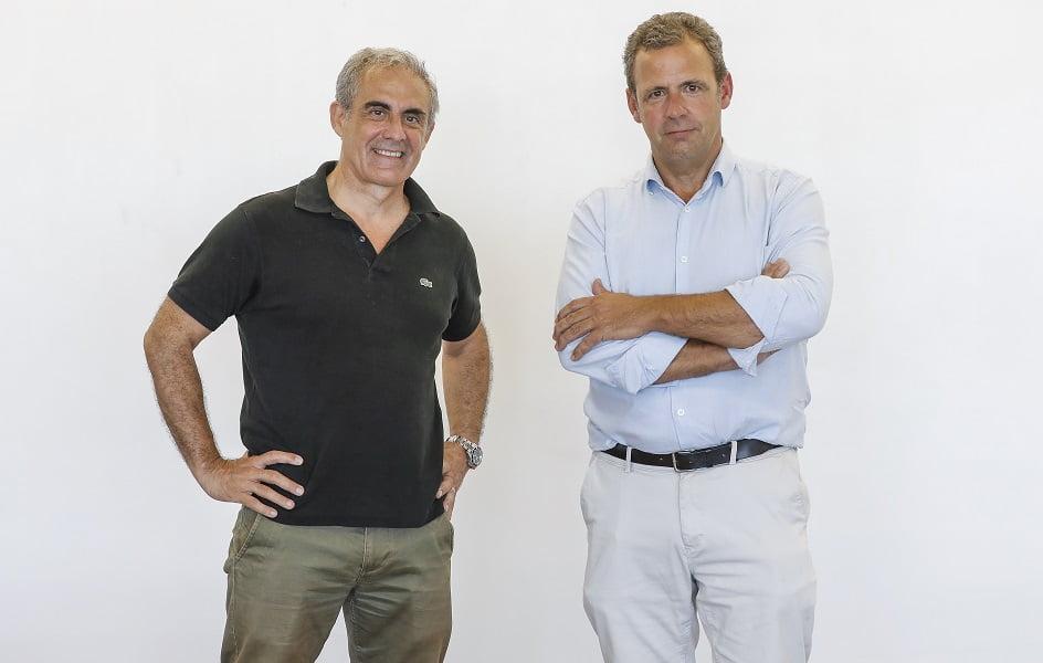 La acelerada de Juan Roig en Lanzadera, Ladorian, levanta 5 millones de euros