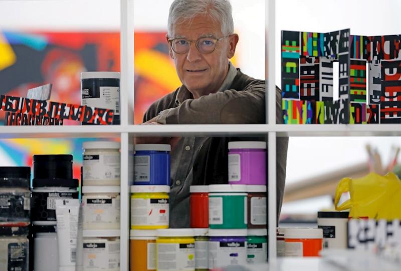 Pepe Gimeno: Detrás del diseño hay mucha reflexión, no es una frivolidad